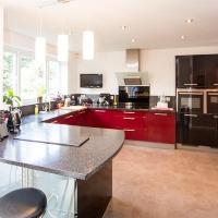 wollaton kitchen