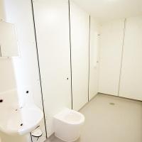 trent ward bathroom