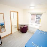 trent ward bedroom