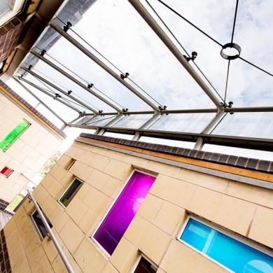 city hospital external canopy slide3